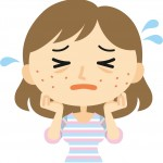 顔のシミの種類で治療の仕方がそれぞれ異なるって知っていましたか?