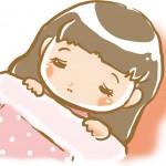 夜更かしはシミの原因に!睡眠不足はお肌の大敵!
