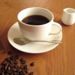 コーヒーを飲むとシミが消える?ポリフェノールが良いらしい!