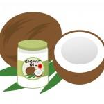 ココナッツオイルで肌のシミを消すことが出来る?使い方は?