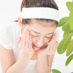 スクラブ洗顔の効果でシミが消える?使い続けてみた驚きの効果!
