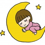 シミの意外な原因は睡眠不足?何時間くらい寝たらいいの?